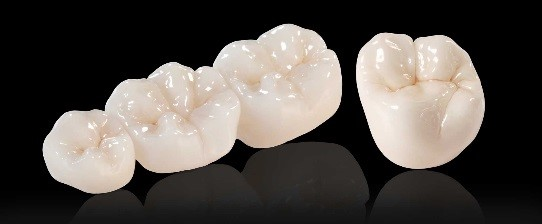 Zirconia Crowns, Implant Crowns and Bridges